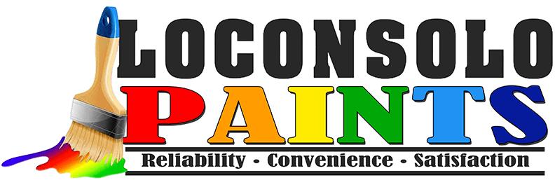 Loconsolo Paints