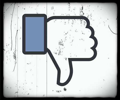 Facebook News Feed Frenzy