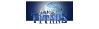 Anatomy Of Titans