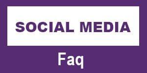 social-media-faq