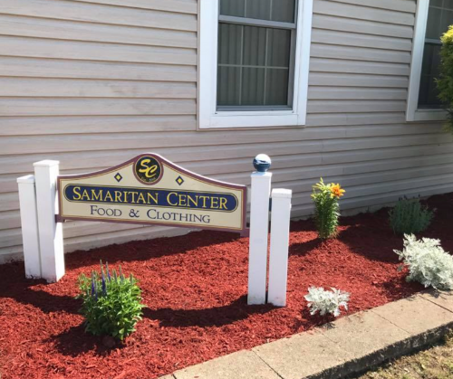 The Samaritan Center of Glassboro, New Jersey MILE Social