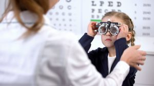 MILE Social Digital Marketing Agency for Children's Eye Centers